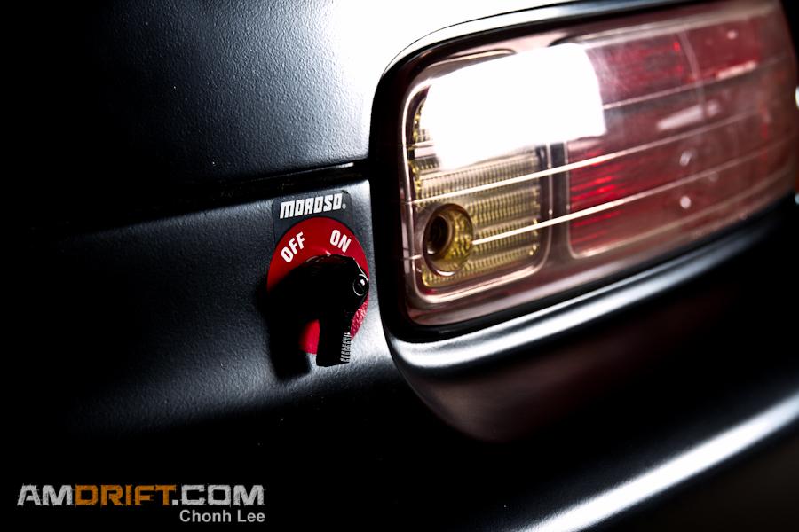 Jesse Aguila's LS Powered Lexus SC300 – AMDRIFT COM