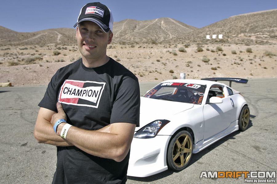 The Comeback Kid Carl Rydquist AMDRIFTCOM - Carl's cool cars