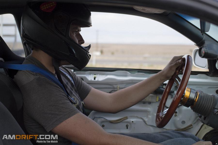 David in-car
