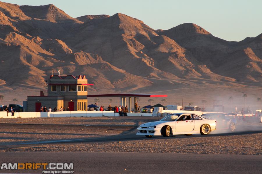 Vegas Drift-27