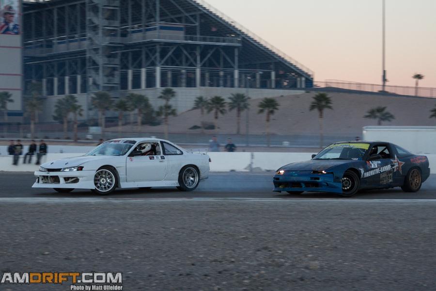 Vegas Drift-30