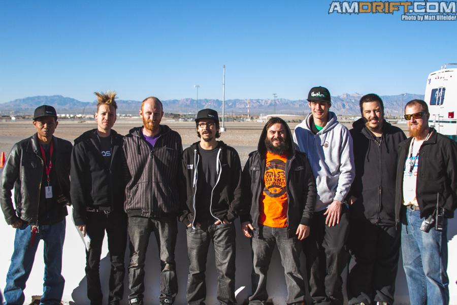 Vegas Drift-5