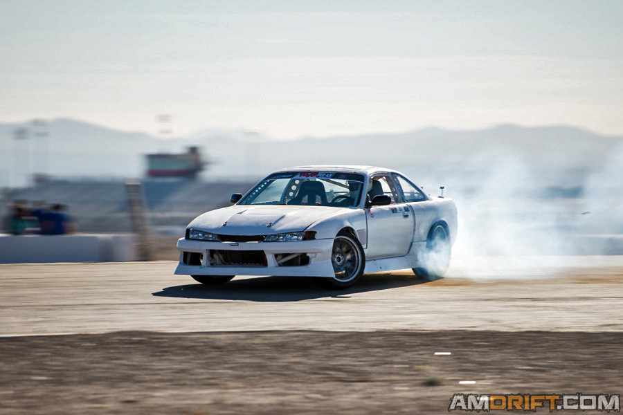 Brandon Patterson – ProAm Drifter