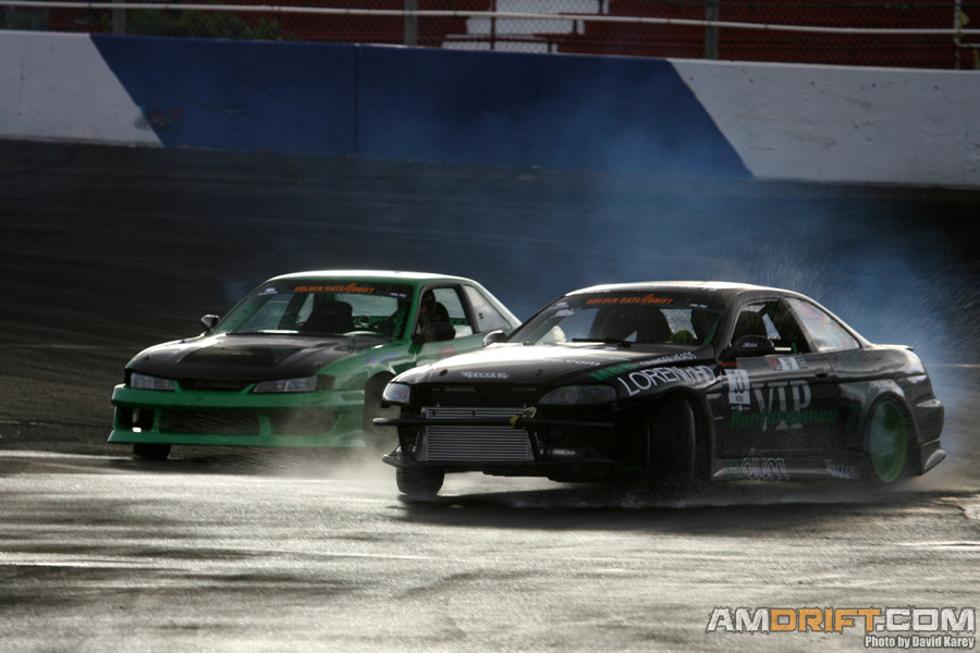 Golden Gate Drift Round 1 – March 2, 2014