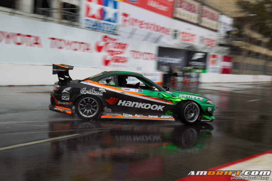 Formula Drift Round Long Beach April Amdrift Com