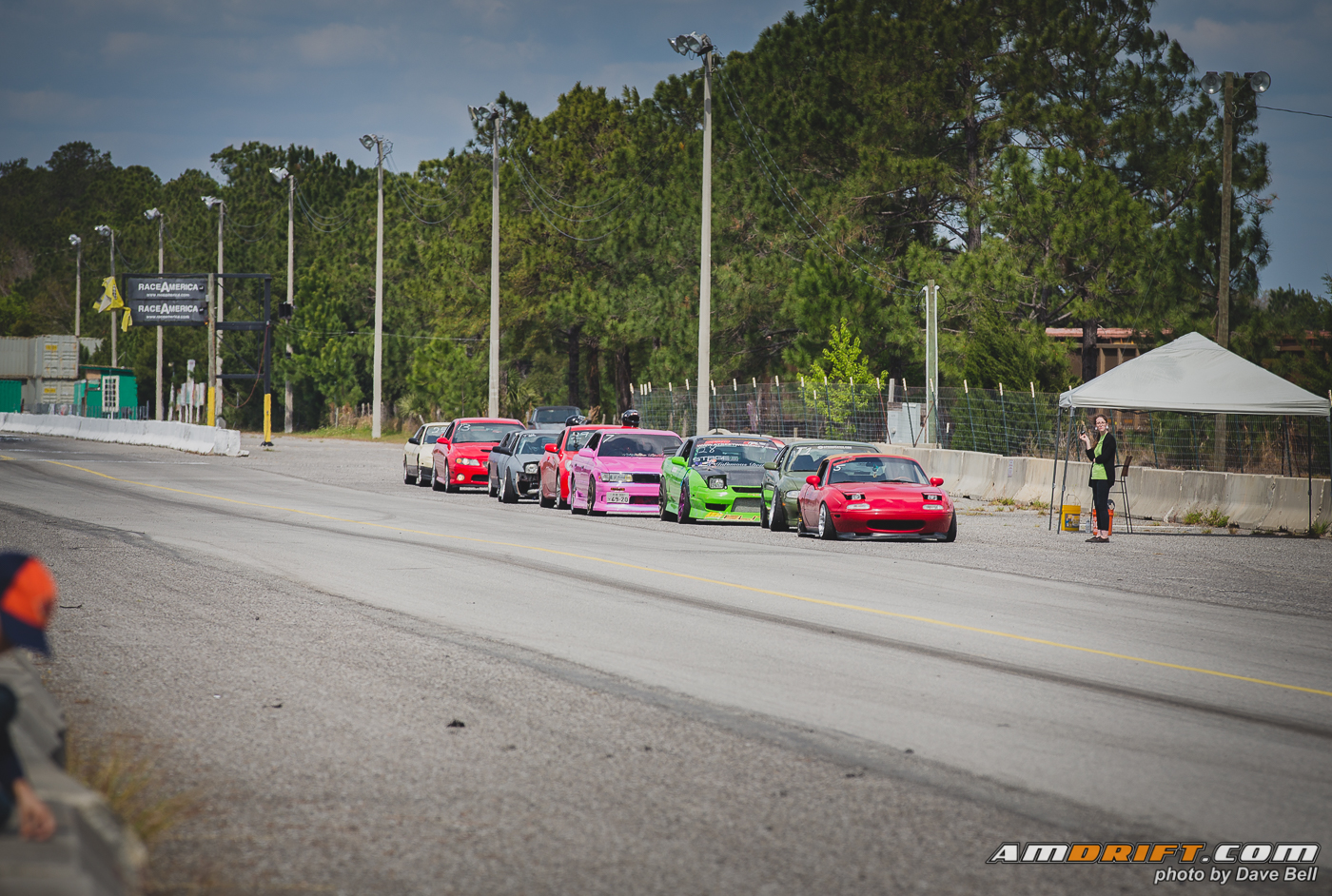 Kia Dealerships In Ga >> Event Quickie: Green Cove Drift – Open Event, Track Finale | AMDRIFT.COM